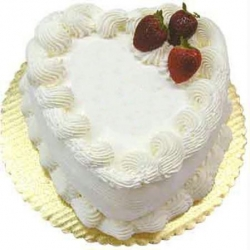Pine Apple Cake -  1 Lbs