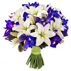 Luxury Flower Bouquet-02