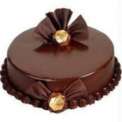 Chocolate Cake- 2 Lbs