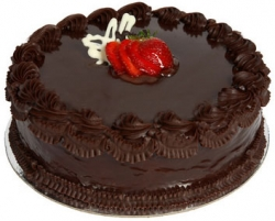 Chocolate Cake- 2 Lbs-1 Kg