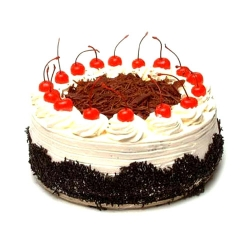 Black  Forest Cake - 1 Lbs - 1/2 Kg